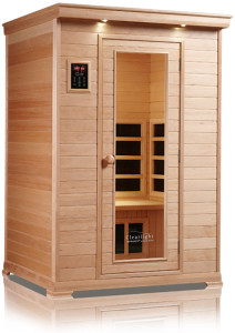Infrared Sauna Treatment in Pensacola, Fl